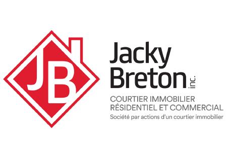 Jacky Breton